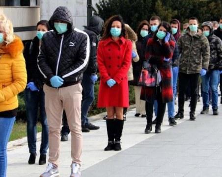 Сърбия затваря всичко, освен хранителни магазини, аптеки и бензиностанции до 22 март