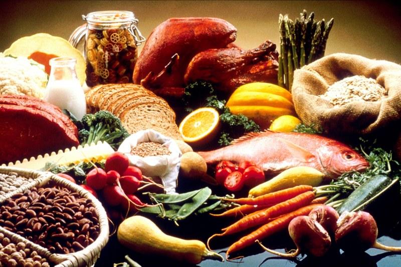 Скритите послания: Храните според вашата кръвна група