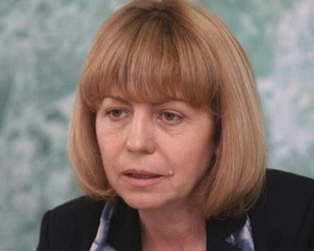 Фандъкова: София се нуждае от по-твърди мерки, ще искам удължаване с няколко дни