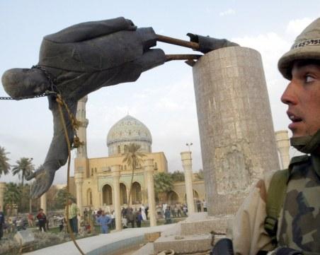 На този ден: Започва войната в Ирак