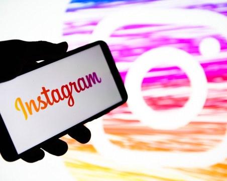 Instagram разработва отделно приложение за деца под 13 години