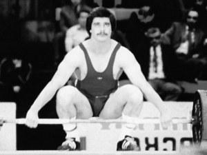 Олимпийските медалисти на Пловдив: Минчо Пашов - рекорди и медали