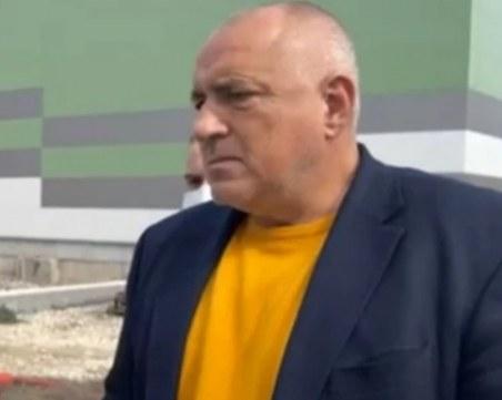 Борисов: Имаме готовност да произвеждаме български ваксини