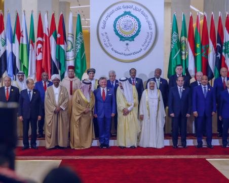 На този ден: Основана е Арабската лига