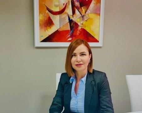 Бизнесдамата Адифе Емурла: Пловдив се позиционира като балкански бизнес център