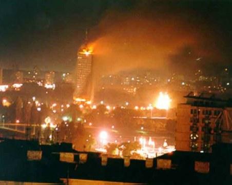 На този ден: НАТО започва бомбардировките над Югославия