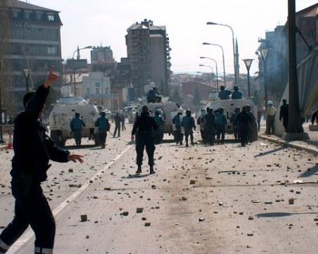 22 години след края на войната в Югославия, а омразата никога няма да изчезне