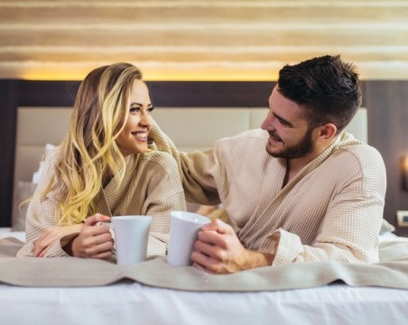 Любов или просто секс? Тези 6 разлики разкриват