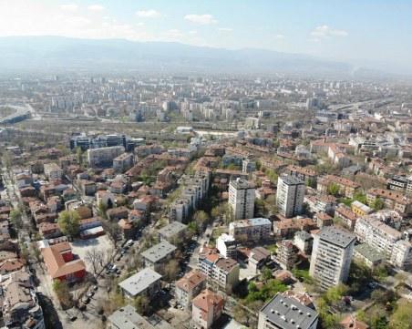За 1 година: Най-много поскъпнаха жилищата в Пловдив