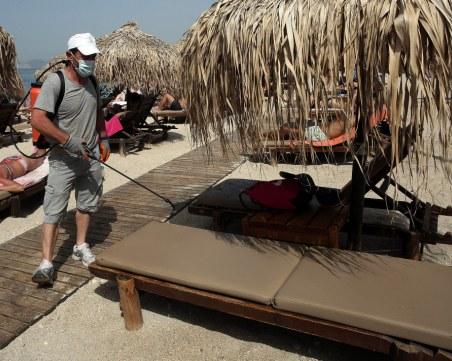 Гърция утвърди строги изисквания за туристите
