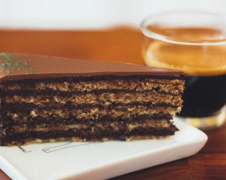 Как да си направим кето торта