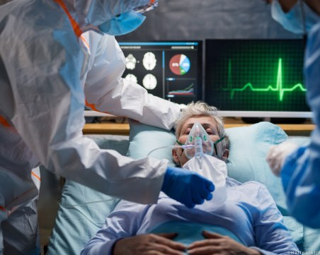 СЗО: Възможно е пандемията да е започнала извън Китай