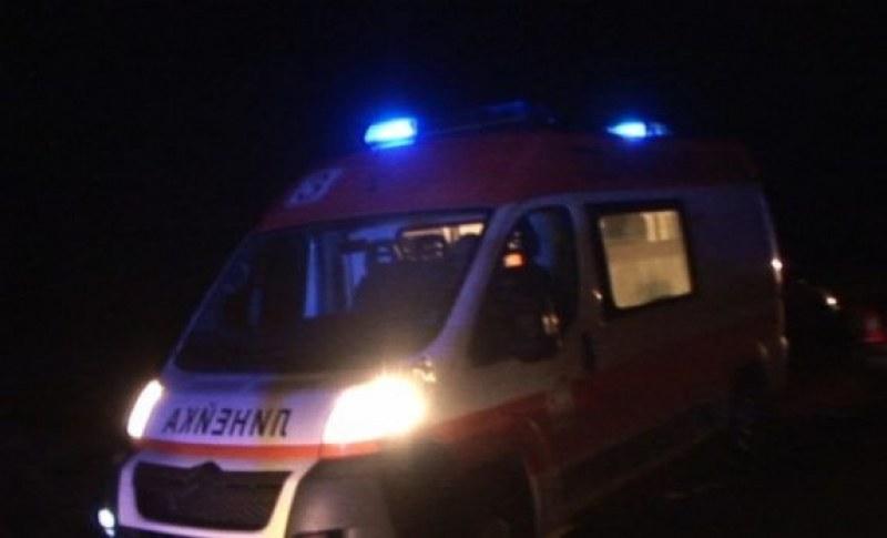 Трагедия: Работник загина по време на ремонт на път