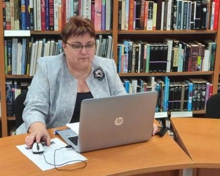 Депутатка от ГЕРБ почина с коронавирус