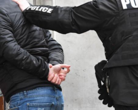 Арестуваха 45-годишен хасковлия, обирал вили край Бургас