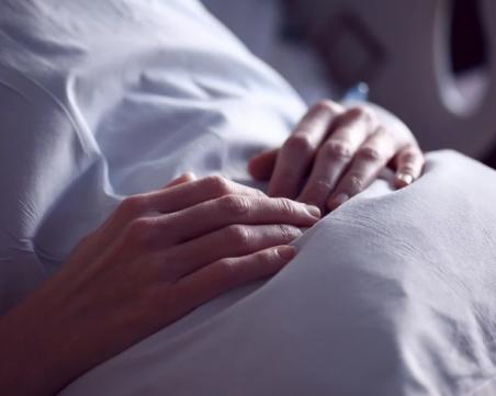 Родилка с коронавирус роди здраво бебе в Панагюрище
