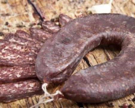 9 души са с трихинелоза в Пазарджик, яли салам от домашно отглеждано прасе