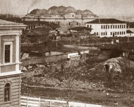 На този ден: София става столица на България