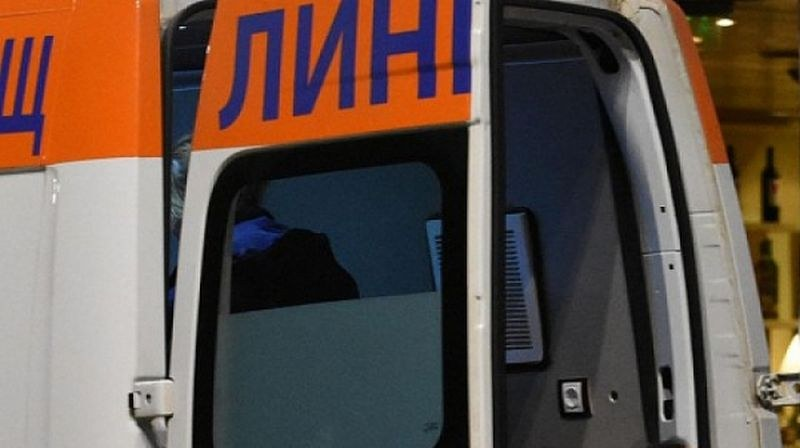 Млад мъж загина при тежка катастрофа по пътя Добрич-Варна