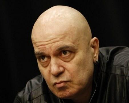 Слави Трифонов: Имам симптоми на ковид и съм се самоизолирал