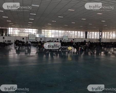 33 часа по-късно: Панаирната сага в Пловдив върви към края си
