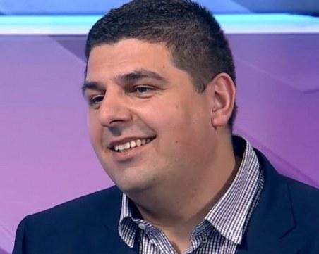 Ивайло Мирчев: Няма да се коалираме с ГЕРБ, ДПС и БСП