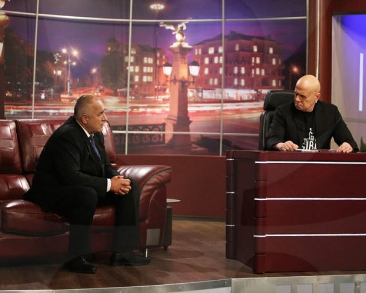 """Кой ще управлява България? Слави държи ключа, но само с """"новите партии"""" не става"""