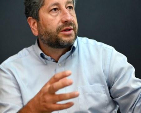 Христо Иванов: Най-вероятно вървим към нови избори