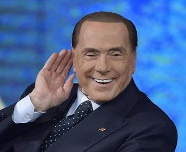 Берлускони отново влезе в болница