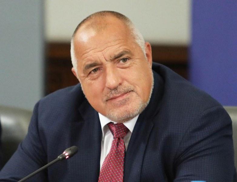 Борисов: Слави да си поеме отговорността, готови сме да му дадем подкрепата на 10-20 депутати