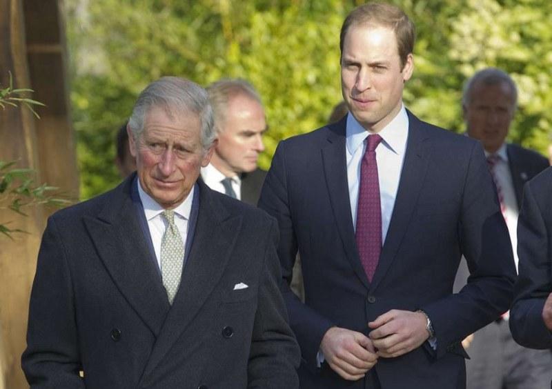 Британците вече не искат принц Чарлз, желаят монарх да бъде Уилям