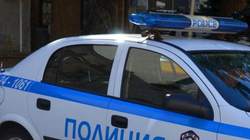 Двама извършители на кражби са установени в Пазарджишко