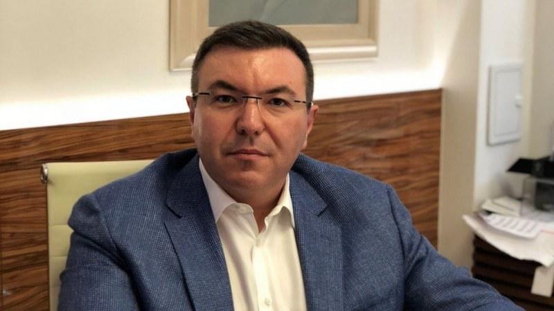 Извънреден брифинг на здравния министър Костадин Ангелов за АстраЗенека