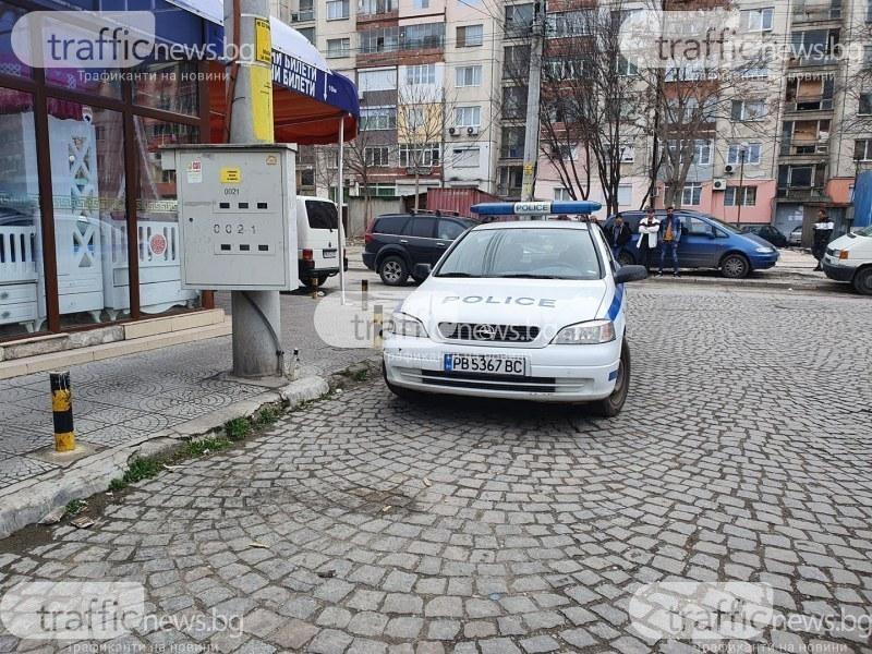 Криминално проявен отмъкна мобилни телефони от деца във Войводиново