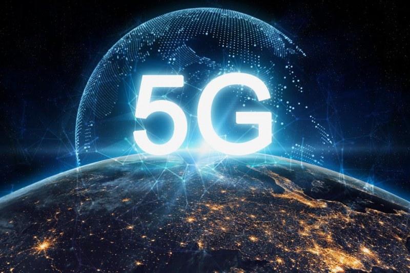 Покриват цяла България с 5G, държавата дава 685 млн лева за мрежата!