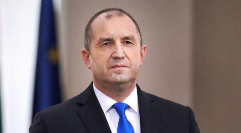 Радев ще свика Народното събрание съгласно срока, предвиден в Конституцията
