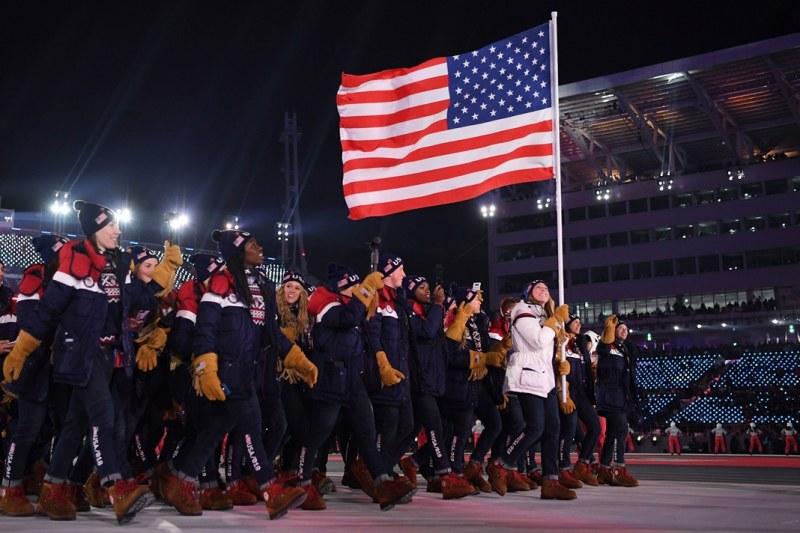 САЩ може да бойкотира зимните олимпийските игри