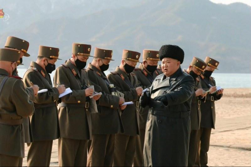 Северна Корея съобщи, че все още няма случаи на коронавирус