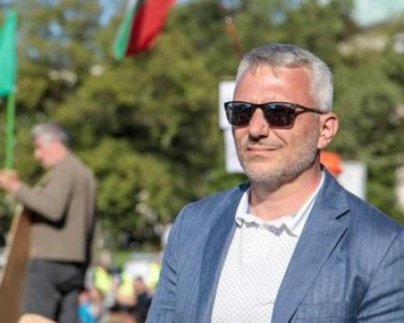 Хаджигенов отвърна: Манолова и Дончева не са разбрали, както обикновено