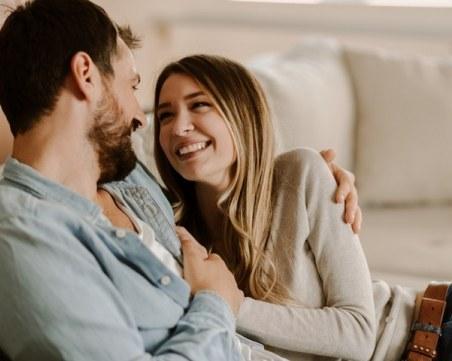 Как да разберете дали той наистина е влюбен във вас?