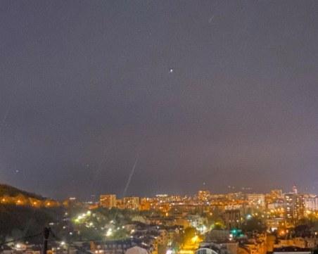 SpaceX изведе още 60 Starlink сателита в орбита
