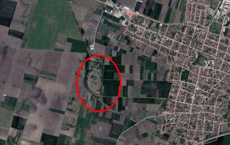 На изпроводяк: Каракачанов пусна на търг имоти за 18 млн. лева, 115 дка край Пловдив сред тях