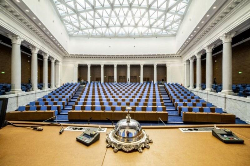 Официално: Обявиха имената на всички депутати от Пловдив и областта
