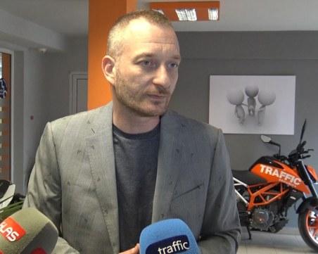 Александър Апостолов: Полицаи, обект на наши разследвания, са в основата на атаката срещу мен