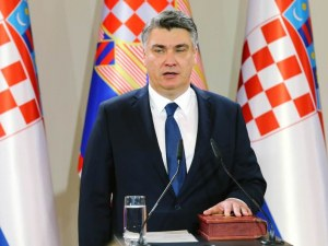 Поискаха Сърбия да открие телата на изчезналите хървати, за да влезе в ЕС