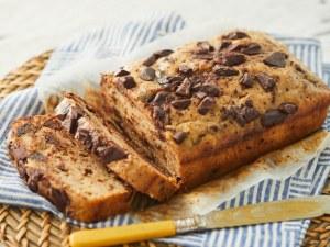Рецепта на деня: Шоколадов бананов хляб