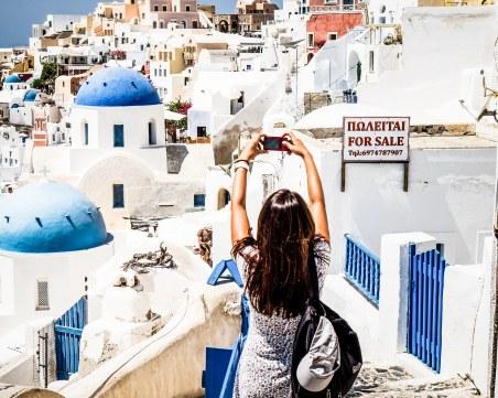 Гърция отваря за туризъм от 14 май, отменя някои ограничения