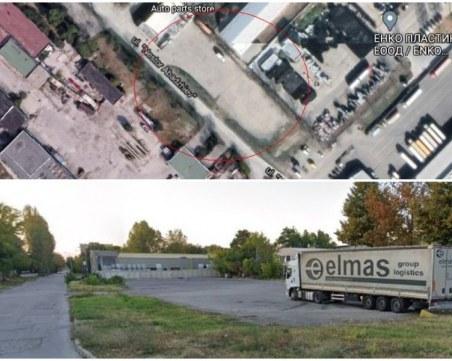 """Общината продава на търг имот от 3 дка в """"Тракия"""", оценен на 550 хил. лева"""