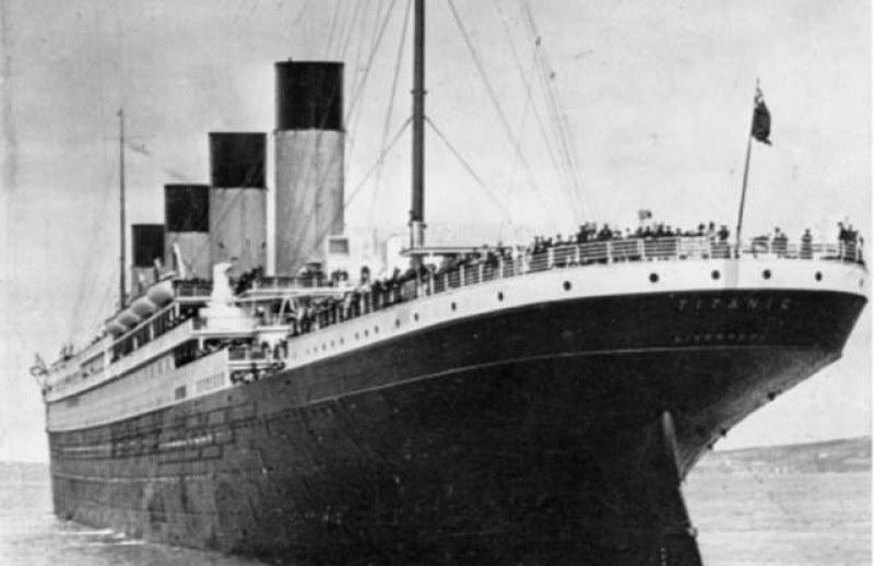На този ден: Потъва корабът Титаник, провежда се първият конкурс Мис Свят