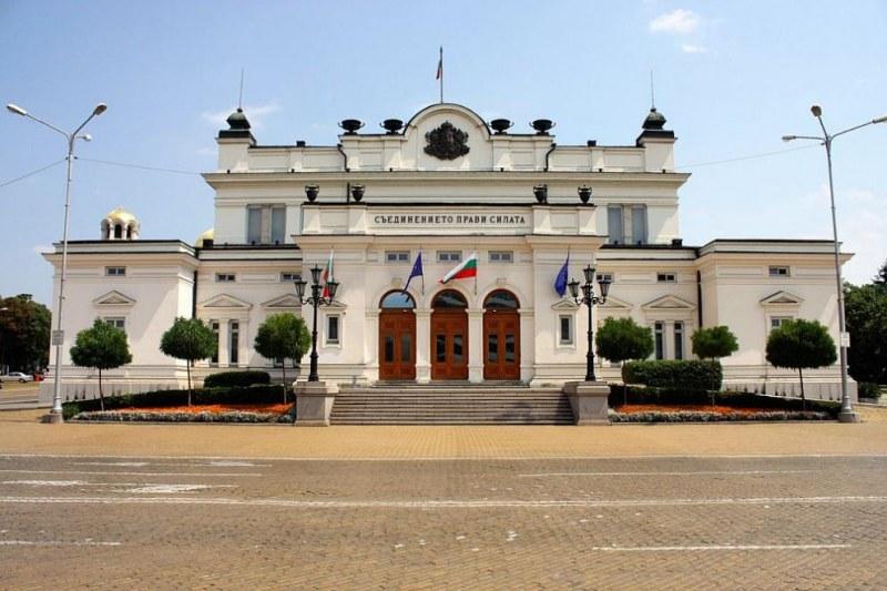 Новите депутати се заклеват – започва първото заседание на 45-ото Народно събрание
